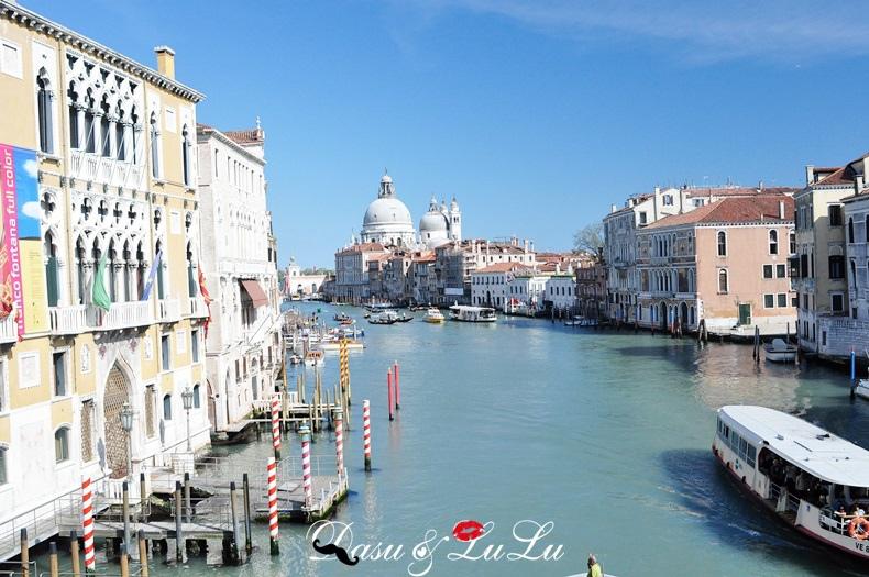 威尼斯,坐火車旅遊,義大利,水都,歐洲自助