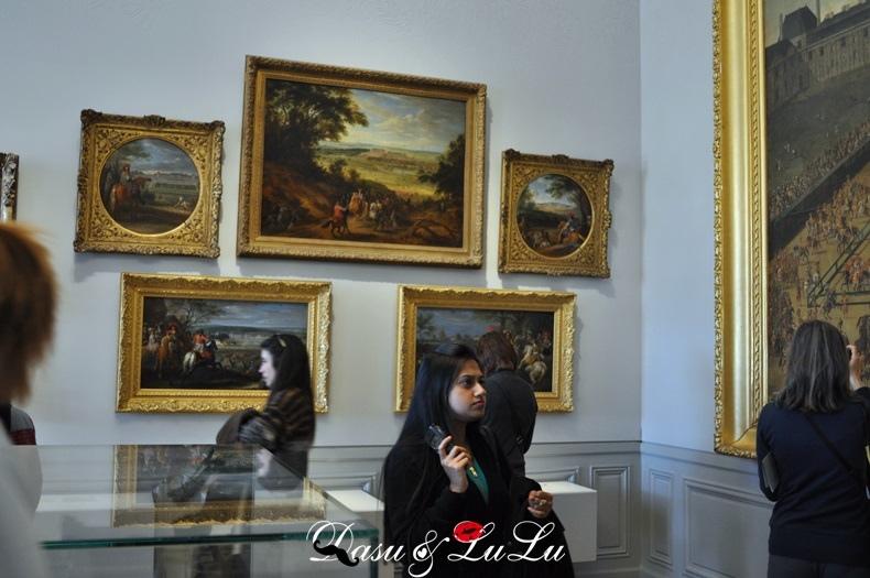 法國巴黎凡爾賽宮法國巴黎凡爾賽宮
