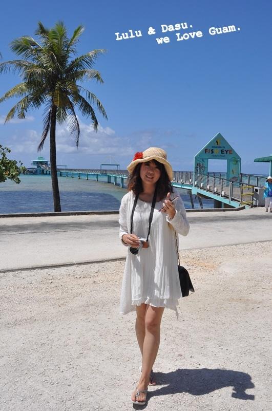 關島,關島度假,關島穿搭,度假穿搭、海島度假,夫妻旅行