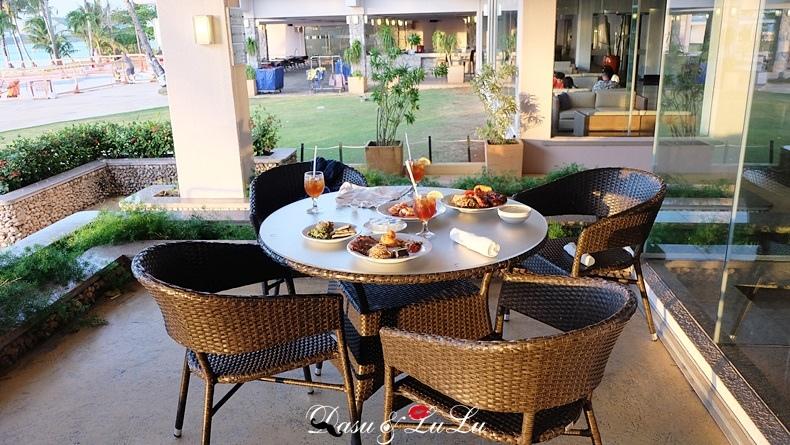 關島住宿,關島晚餐,悅泰飯店,自助晚餐,悅泰飯店自助晚餐,關島美食,關島