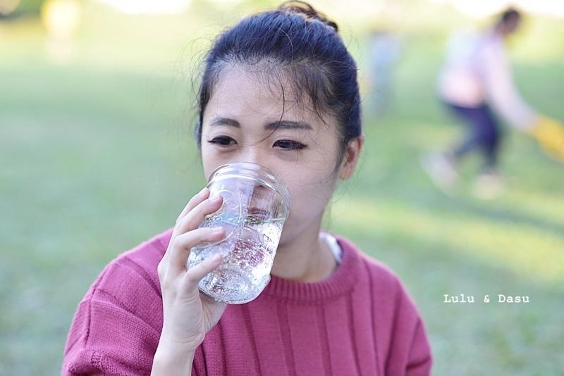 氣泡水椒井氣泡水好喝韓國氣泡水推薦葡萄柚檸檬野餐必備飲料無熱量