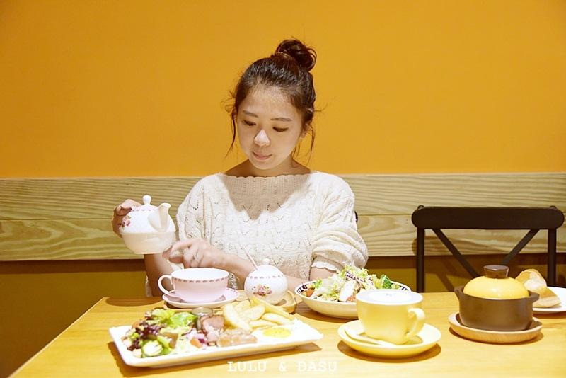 士林天母早午餐下午茶咖啡館曼德琳咖啡館天母東路天母推薦下午茶明星陳妍希爸爸開的店