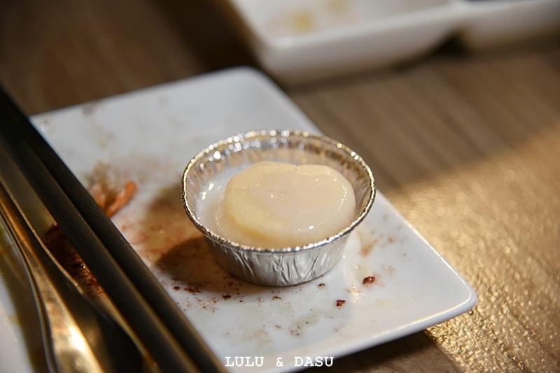 牧島燒肉推薦東區燒烤新菜單和牛好吃海鮮也好吃