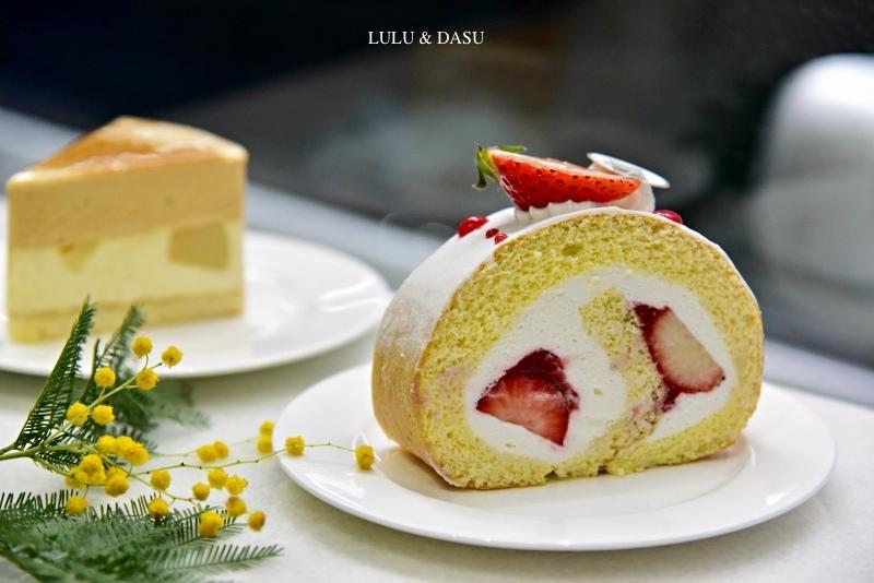 ISM 主義甜時天母知名蛋糕下午茶士林美食
