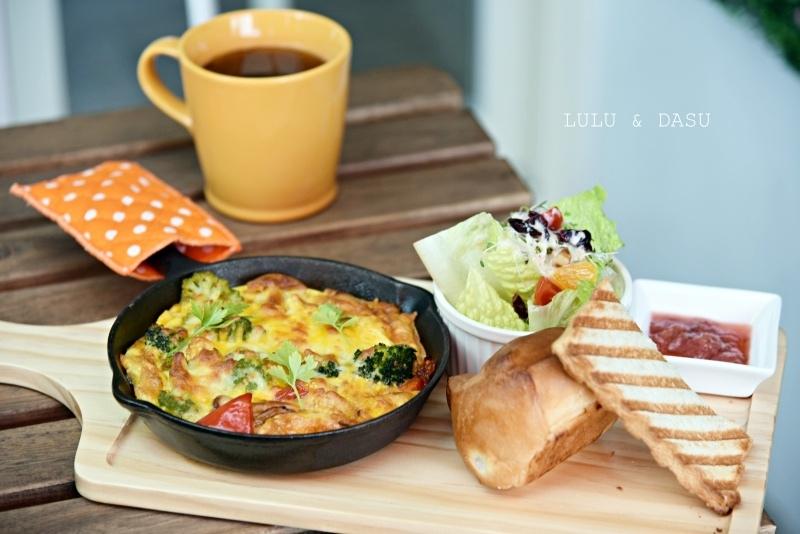 天母美食士林美食早午餐預約制奶酪好吃手工奶酪行義路察爾斯廚房