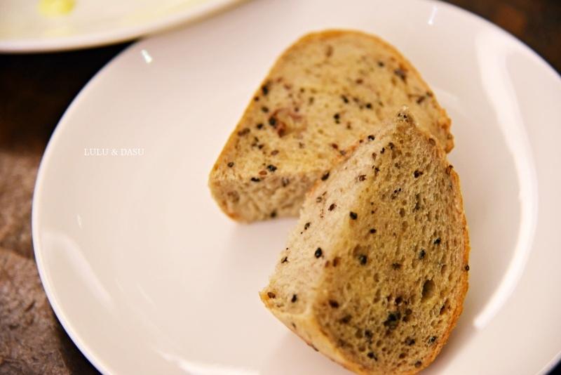 天母士林美食拓樸本然咖啡店輕食健康料理地中海料理