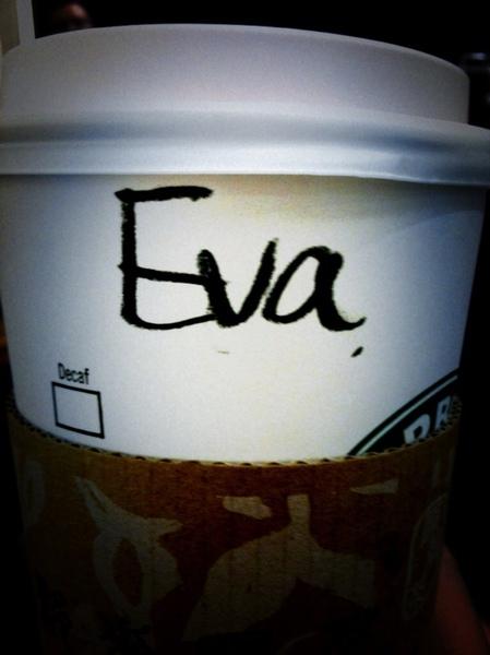 lomo Eva