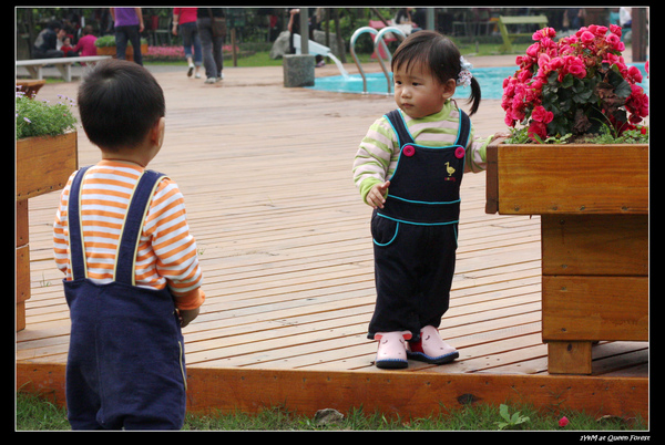 安安:寶貝~你在找我嗎??