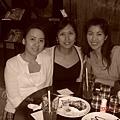 好友海薇及雅方 2005.08.29