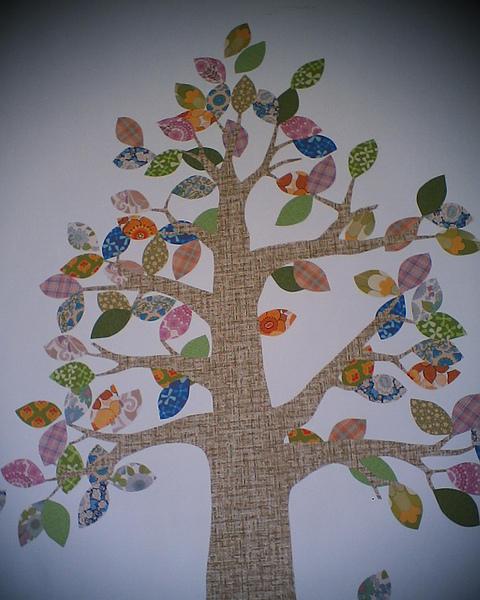 喜木 的大樹