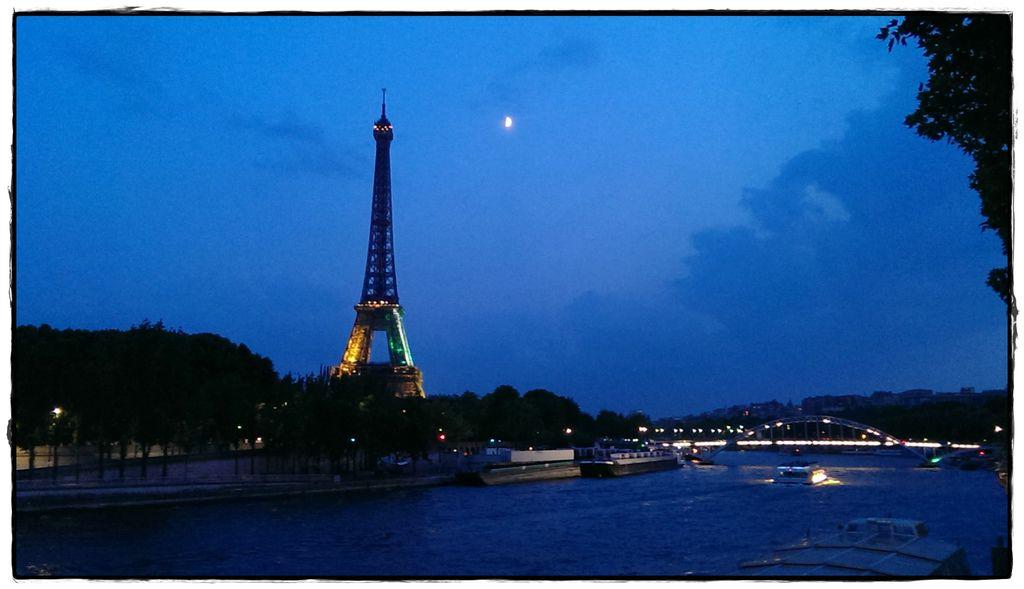 巴黎-17