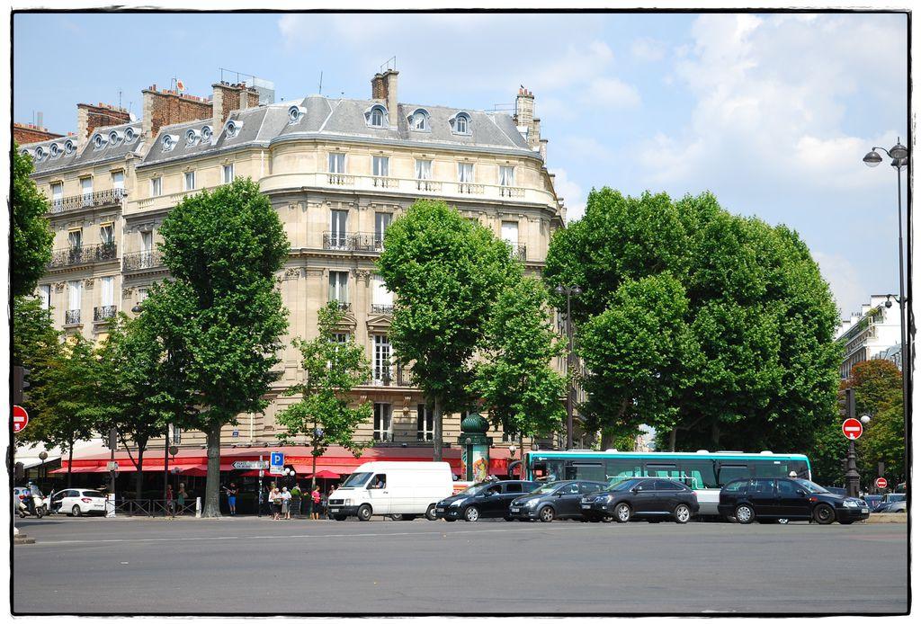 巴黎-80