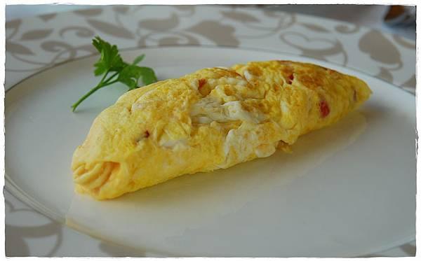 聖瑞吉斯早餐-5