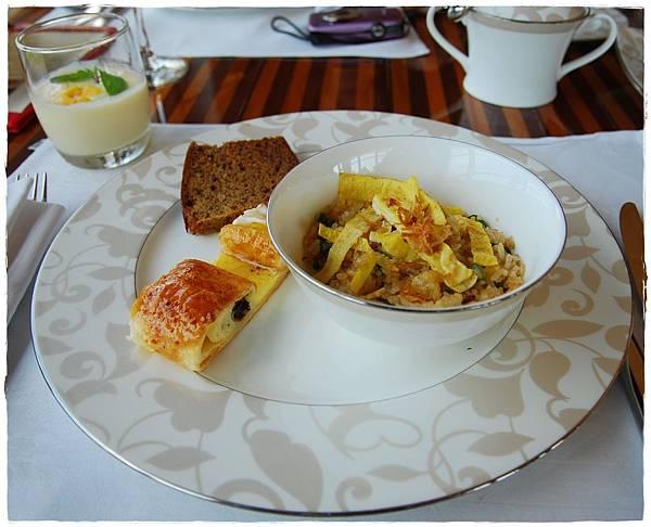 聖瑞吉斯早餐-3