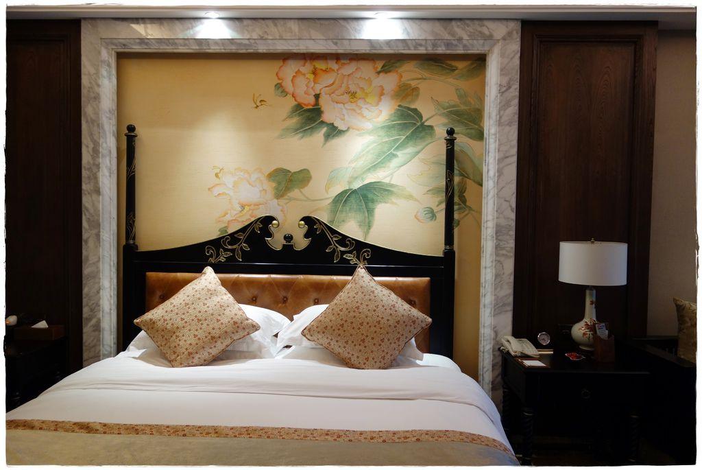 望津里酒店-5