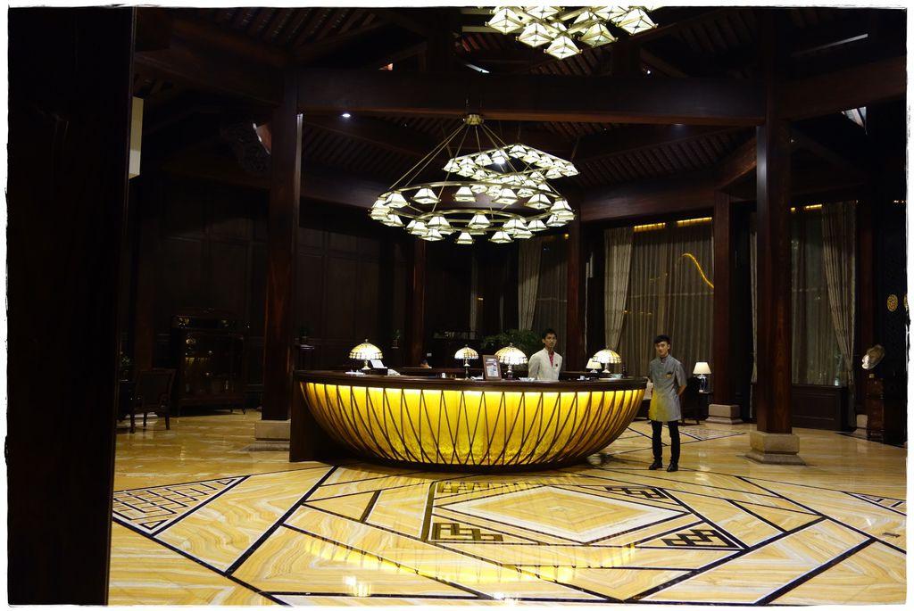 望津里酒店-28