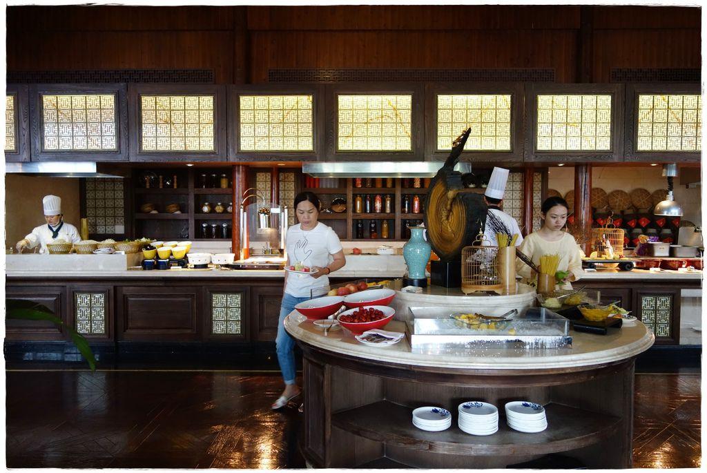 望津里酒店-35
