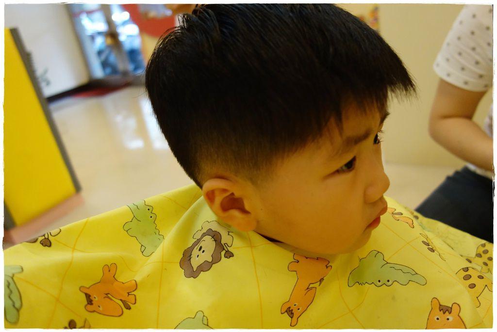 兒童髮藝-9