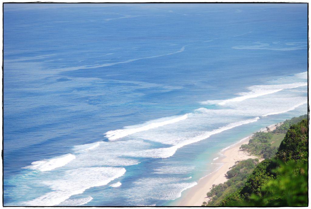 寶格麗海灘-13