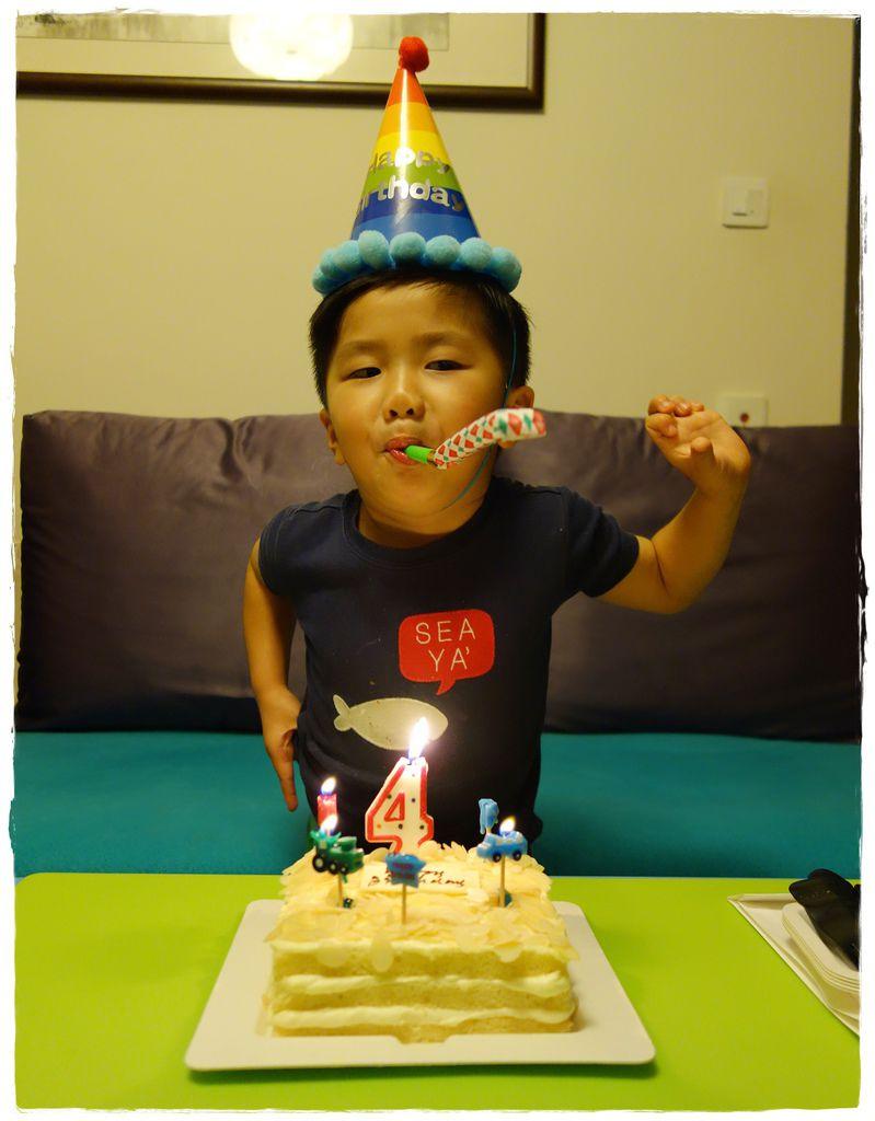 4歲生日-6