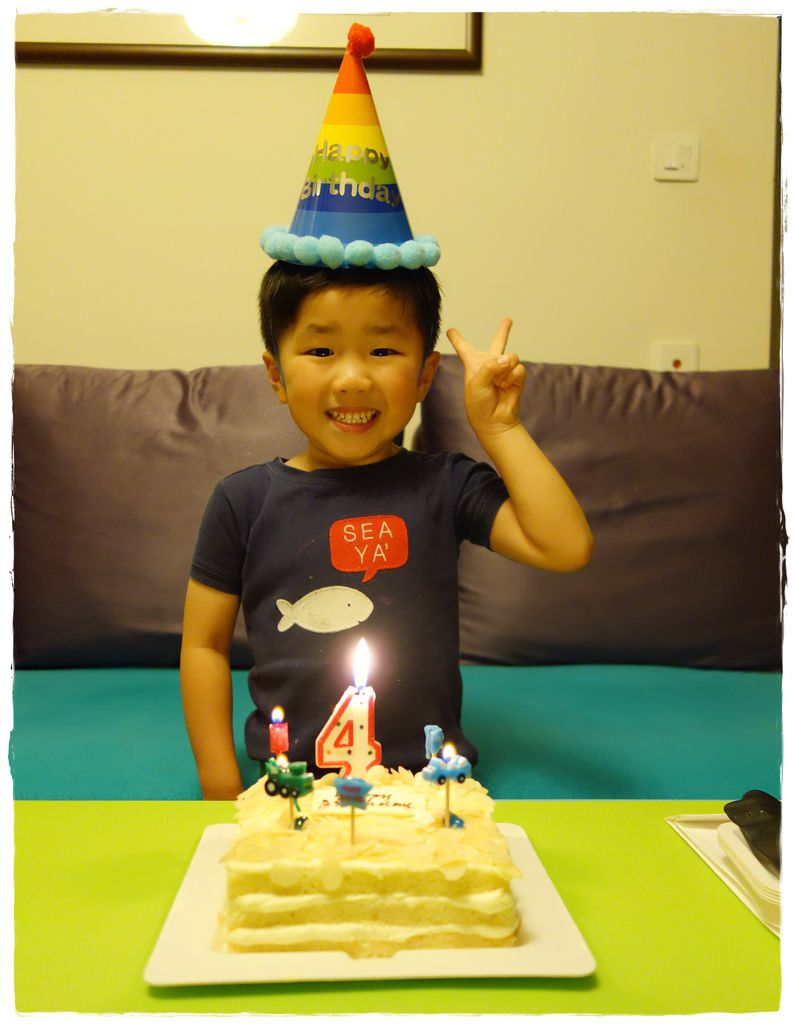 4歲生日-8