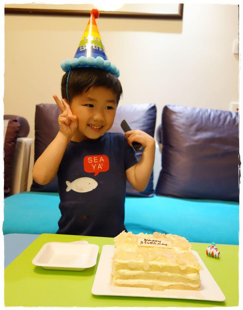 4歲生日-9