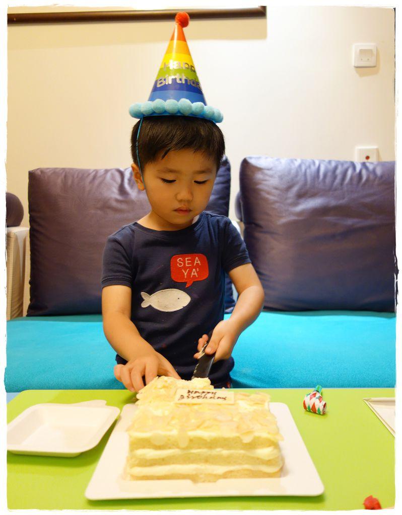 4歲生日-11