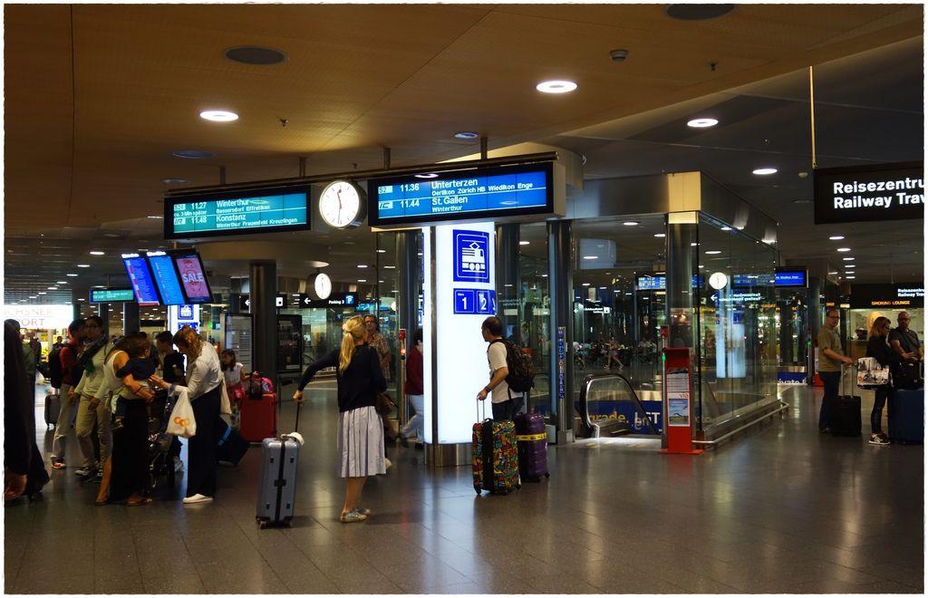 交通-蘇黎世機場搭火車.JPG