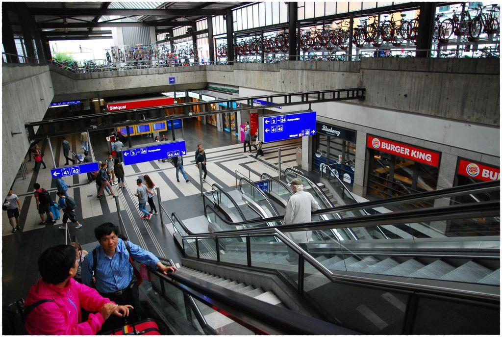 交通-蘇黎世中央車站-1.JPG