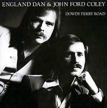 England Dan & John Ford Coley - It's Sad To Belong