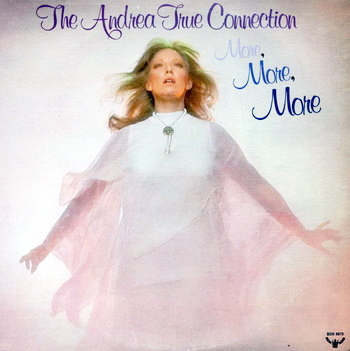 andrea true more more more