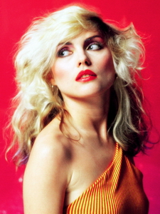 09 Debbie Harry
