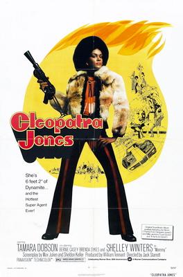 Cleopatra Jones 01