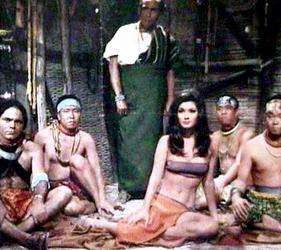 Samoa, regina della giungla 03