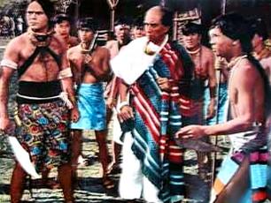 Samoa, regina della giungla 06