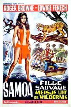Samoa, regina della giungla 11