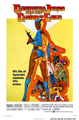 Cleopatra Jones and the Casino of Gold 01