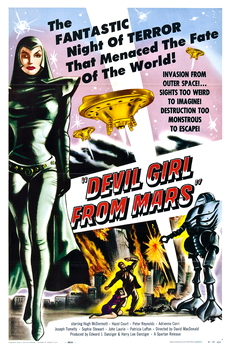 Devil Girl from Mars 10
