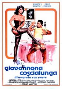 Giovannona Coscialunga disonorata con onore 11