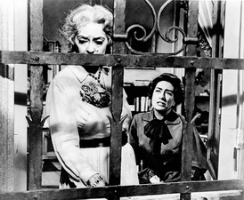 What Ever Happened to Baby Jane 03