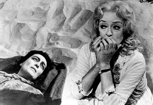 What Ever Happened to Baby Jane 08