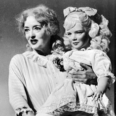 What Ever Happened to Baby Jane 10