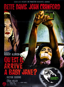 What Ever Happened to Baby Jane 12