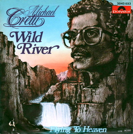 Michael Cretu - Wild River.jpg