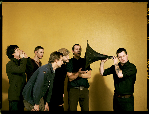 the Modest Mouse