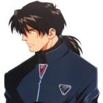 2.Ryoji Kaji