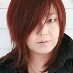 6.Megumi Ogata