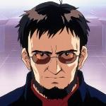 10.Gendo Ikari