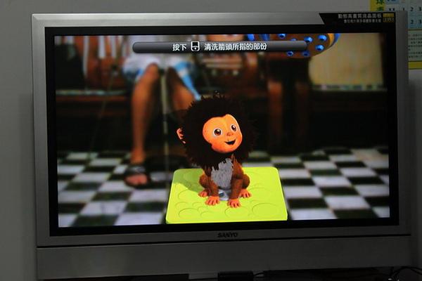 可愛的小猴兒誕生.JPG