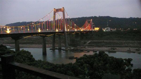 遠晀大溪橋
